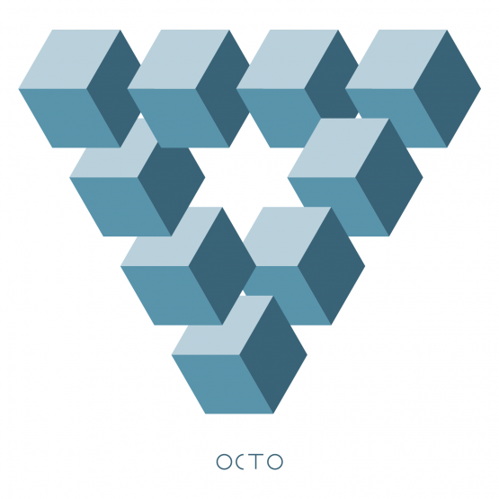 tee-shirt cube-triangle