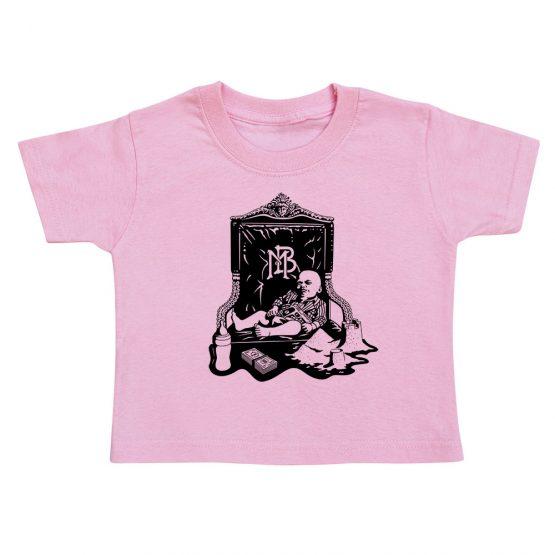 t-shirt-enfant-baby-montana-rose