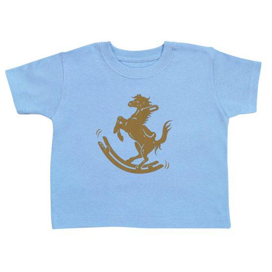 t-shirt-enfant-bascule-bleu