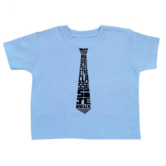 t-shirt-enfant-la-classe-bleu