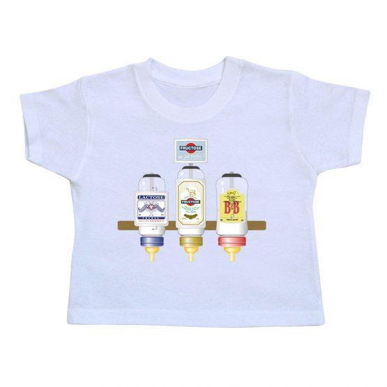 t-shirt-enfant-minibar-blanc