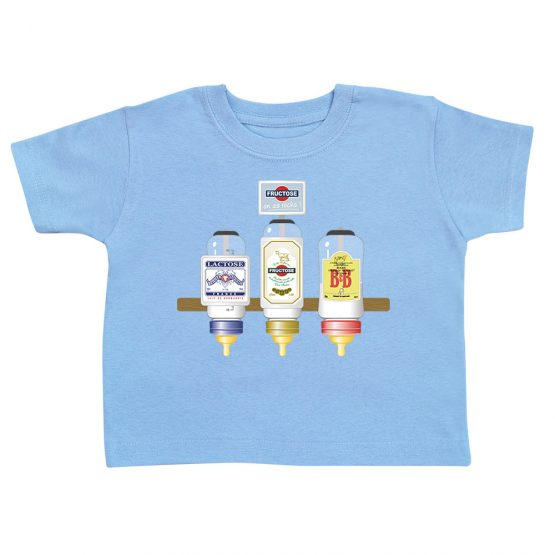 t-shirt-enfant-minibar-bleu