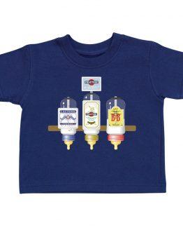 t-shirt-enfant-minibar-bleu-marine