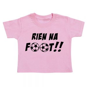t-shirt-enfant-rien-na-foot-rose
